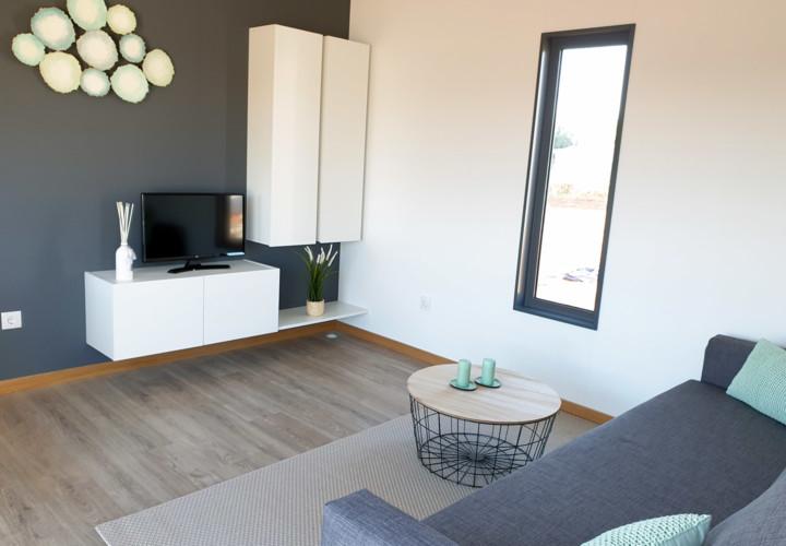 Quinta Sol & Terra - T1 - Salon