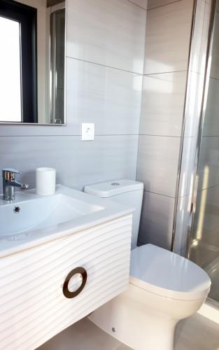 Quinta Sol & Terra - T2 - Salle de bain